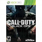 Call of Duty: Black Ops (русская версия) (XBOX 360)