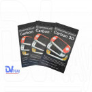 Наклейки Carbon 3D PSP E1000 черный
