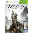 Assassin's Creed 3 (русская версия) (XBOX 360)