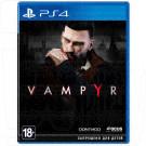 Vampyr (русские субтитры) (PS4)