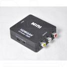 Видеоконвертер HDMI - 3xRCA