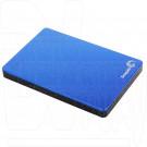 Внешний диск 1 TB Seagate Backup Plus Slim USB 3.0 синий