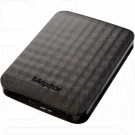 Внешний диск 2 TB Maxtor M3 Portable USB 3.0 черный