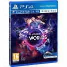 VR Worlds (только для VR) (русская версия) (PS4)