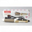Выпрямитель для волос с расческой NOVA NHC-8890
