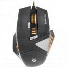 Мышь игровая Defender Warhead GM-1760