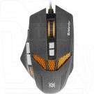 Мышь игровая Defender Warhead GM-1780