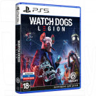 Watch Dogs: Legion (русская версия) PS5