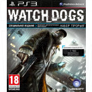 Watch Dogs (русская версия) (PS3)