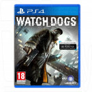 Watch Dogs (русская версия) (PS4)