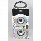 Wireless Speaker KBQ-601A портативная акустика
