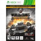 World Of Tanks (русская версия) (XBOX 360)