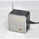 WSTER WS-595 портативная акустика