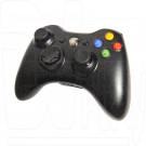 Беспроводной геймпад XBOX 360 Original черный