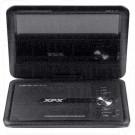 XPX EA-9099L портативный DVD + TV + DVB-T2