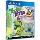 Yooka-Laylee (русская версия) (PS4)