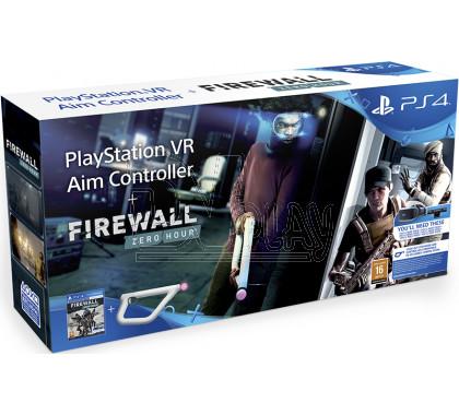 Aim Controller + Firewall Zero Hour для PlayStation VR