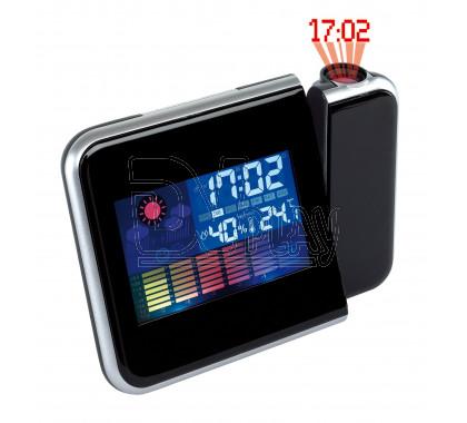 Часы настольные с проекцией DS-8190