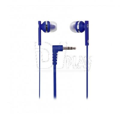 Наушники GAL M-005B-F синие