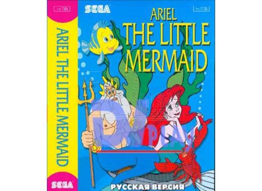 Ariel The Little Mermaid (16 bit)