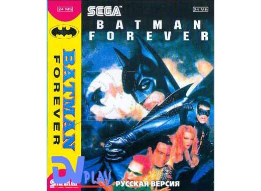 Batman Forever (16 bit)
