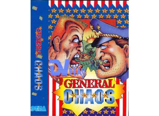 General Chaos (16 bit)