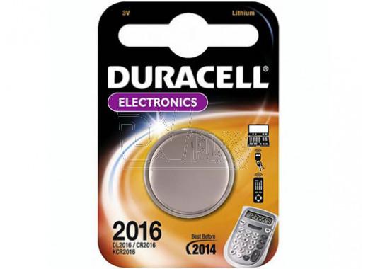 Duracell CR2016 BP1