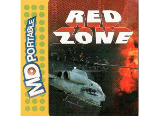 RED ZONE (MDP)