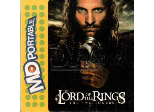 LORD OF THE RINGS 2 (MDP)