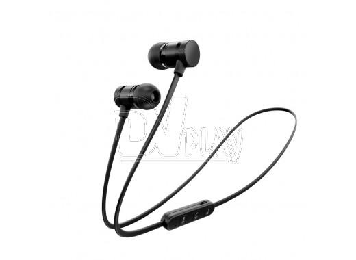 Гарнитура GAL BH-2004 BK Bluetooth