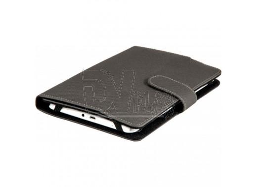 """Чехол для планшета Defender Wallet Uni 10.1"""" серый с подставкой"""