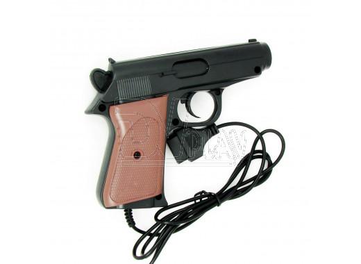 Пистолет для Dendy широкий разьем