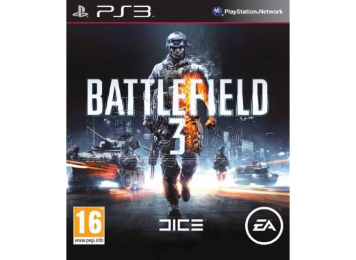 Battlefield 3 (русская версия) (PS3)