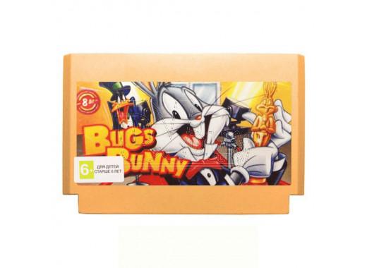 Bugs Bunny (8 bit)