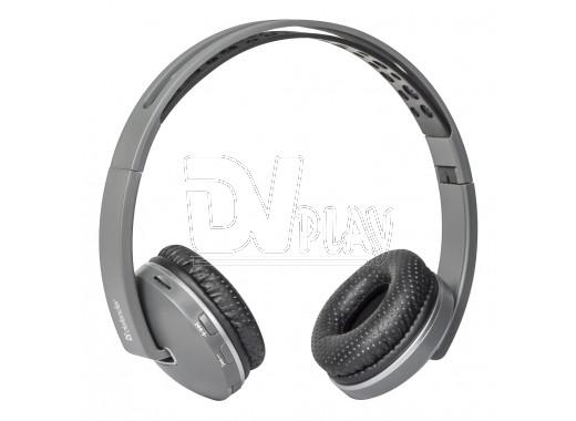 Defender FreeMotion B510 гарнитура Bluetooth темно-серая