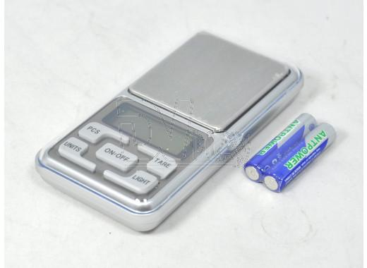 Электронные весы MH-200