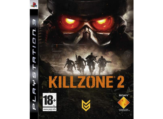 Killzone 2 (русская версия) (PS3)