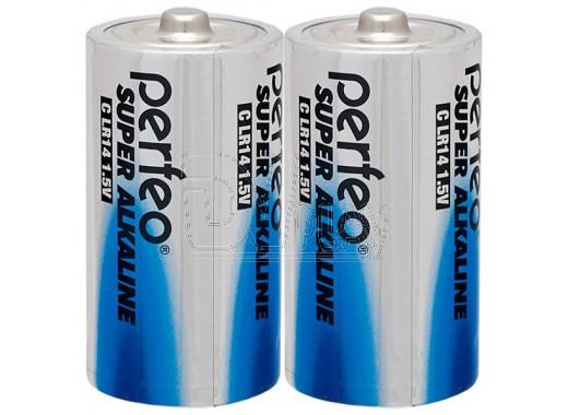 Perfeo LR14 SH2 упаковка 2шт