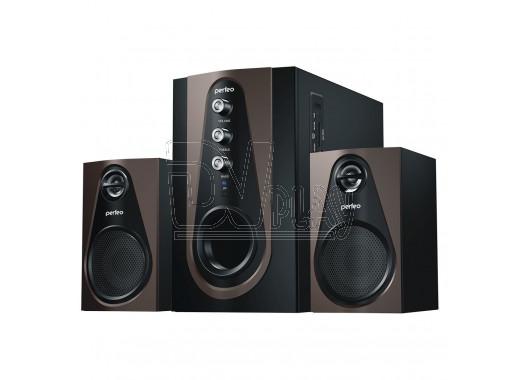 Perfeo Scenic Bluetooth акустика 2.1