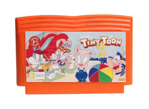 Tiny Toon 2 (8 bit)