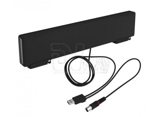 Комнатная активная антенна REMO BAS-5310-USB HORIZON