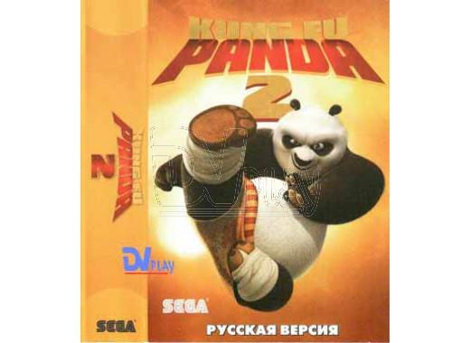 Kung Fu Panda 2 (16 bit)