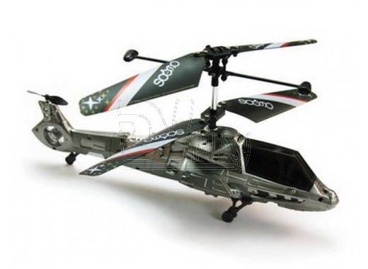 Вертолет Soomo Mirage Warrior