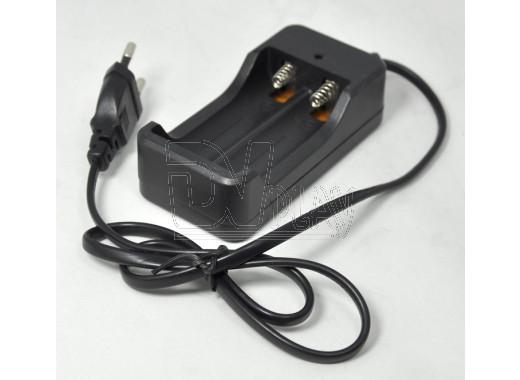 Зарядное устройство для 2-х аккумуляторов ZJ 3009