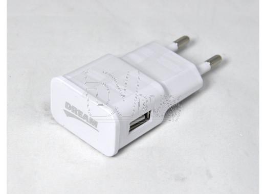 Зарядное устройство USB 2A Dream