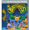 Battletoads (16 bit)