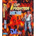 Mortal Kombat 8 (16 bit)
