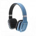 Harper HB-402 гарнитура Bluetooth синяя