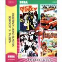 4в1 Dick Tracy+Road Blasters+Robocop 3+TaleSpin