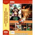 6в1 Contra+Doom Troopers+Talespin+Tazmania+